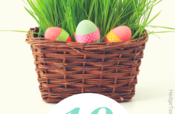 A list of tween easter basket gifts